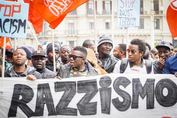 italia razzista